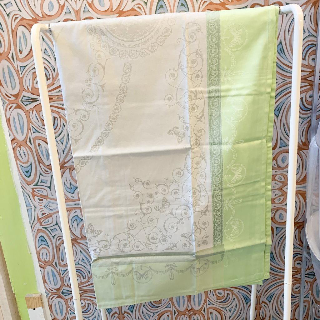 Garnier Thiebaut Garnier Thiebaut Eugenie Table Cloth 69x69 inch
