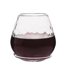 Juliska Carine Stemless Red Wine