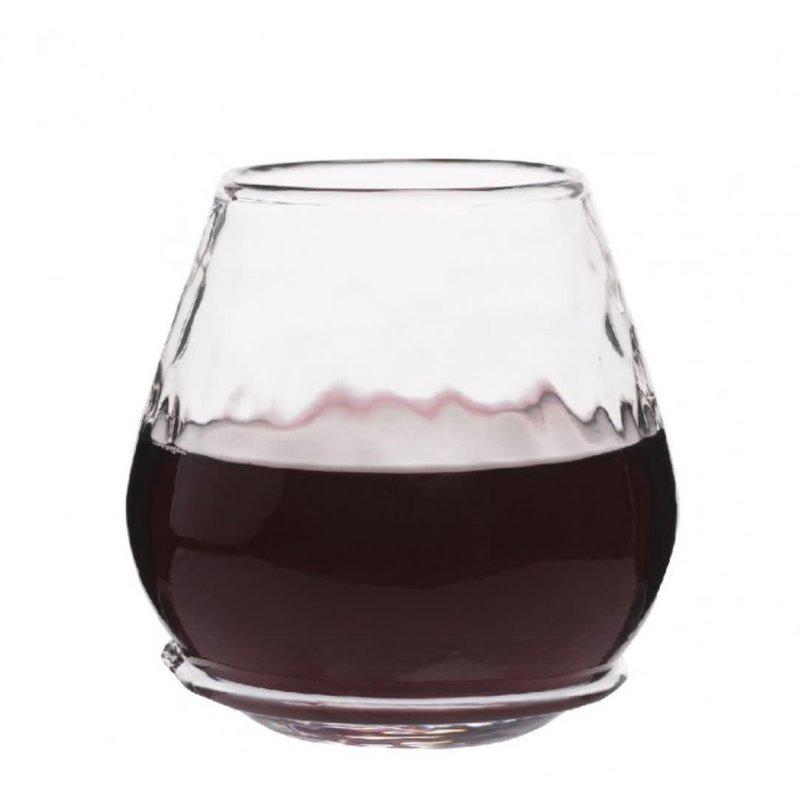 Juliska Carine Stemless Red Wine