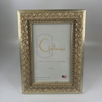 Galassi Silver Lace 4x6
