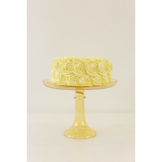 Estelle ESTELLE CAKE STAND {YELLOW}