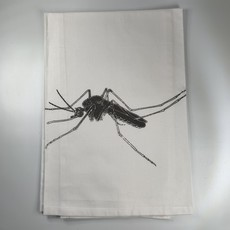 Monique Perry Skeeter Tea Towel
