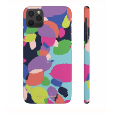 Khristian A. Howell Tulum Sleek and Chic iPhone 11 Case
