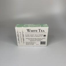 Simplified White Tea Soap