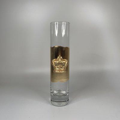 Susan Lange Susan Lange Round Crown Bud Vase