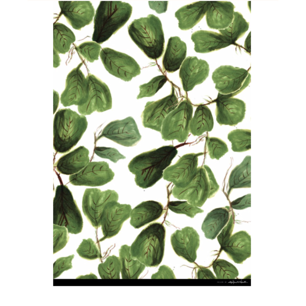 Khristian A. Howell Fig Life Gift Wrap