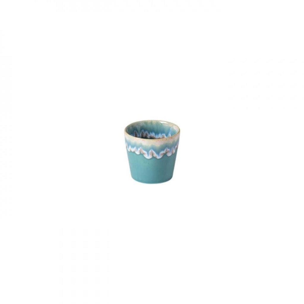 Casafina Turquoise Espresso Cup