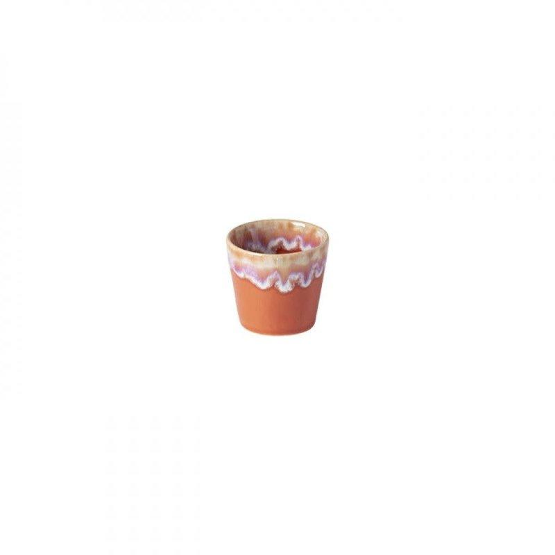 Casafina Sunset Red Espresso Cup