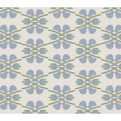 """Laura Park Laura Park Clover Sky Linen Cotton Pillow (14""""x36"""") Bolster"""