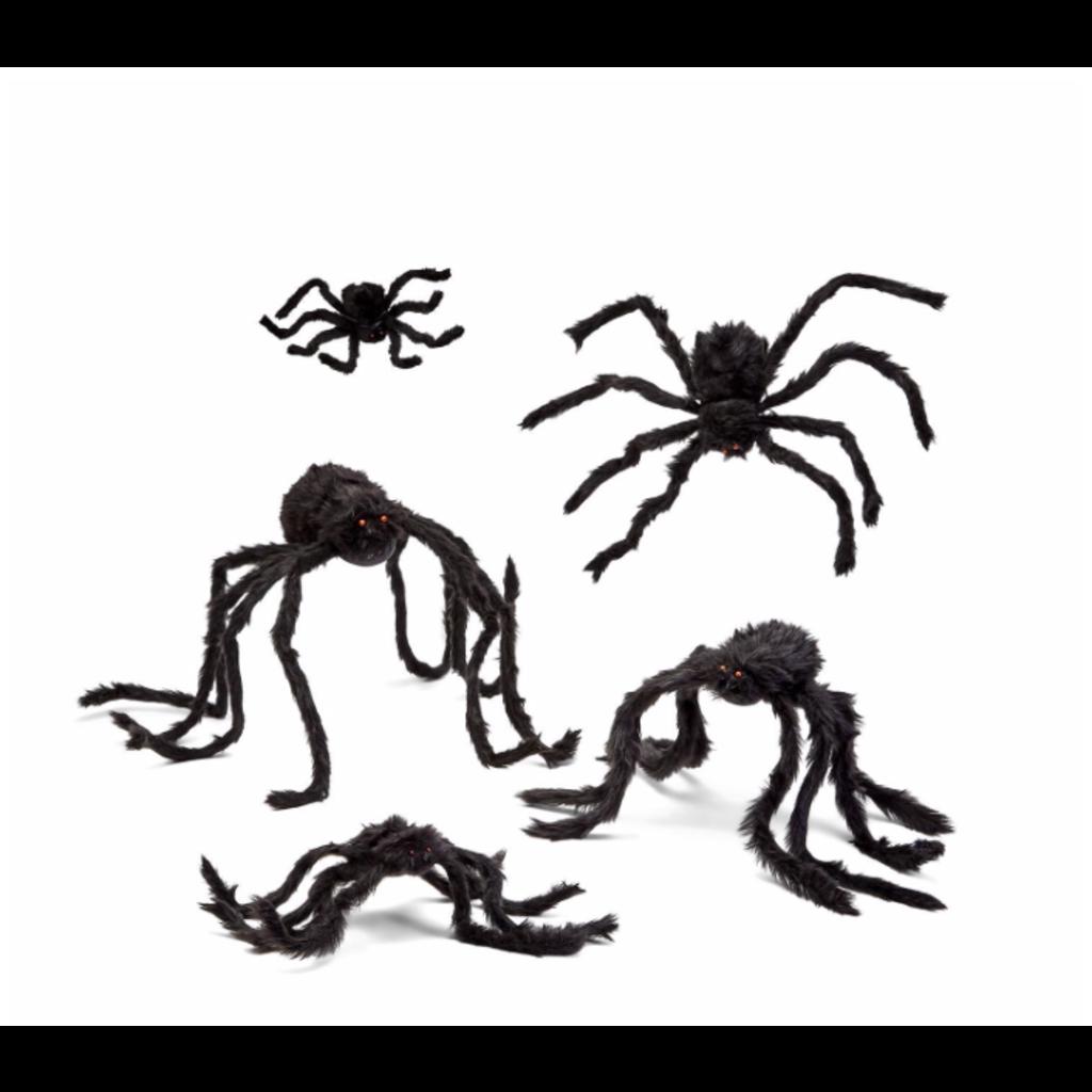 Two's Company Arachnid Decorative Spider (S)