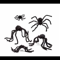 Two's Company Arachnid Decorative Spider (M)