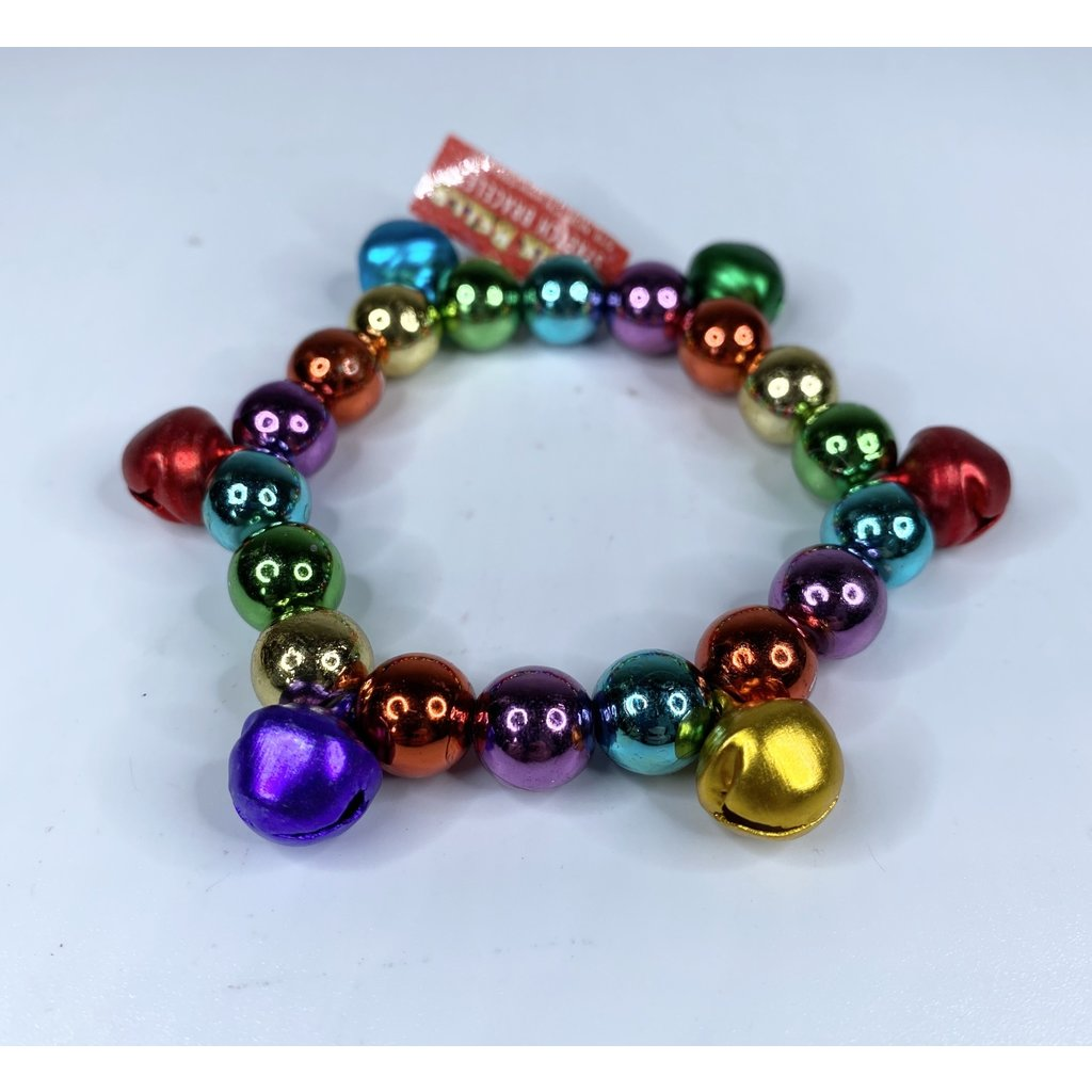 d&d distributing Jingle Bell Bracelet