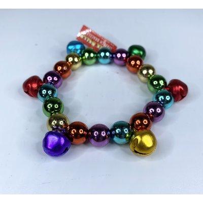 d&d distributing Jingle Bell Bracelet