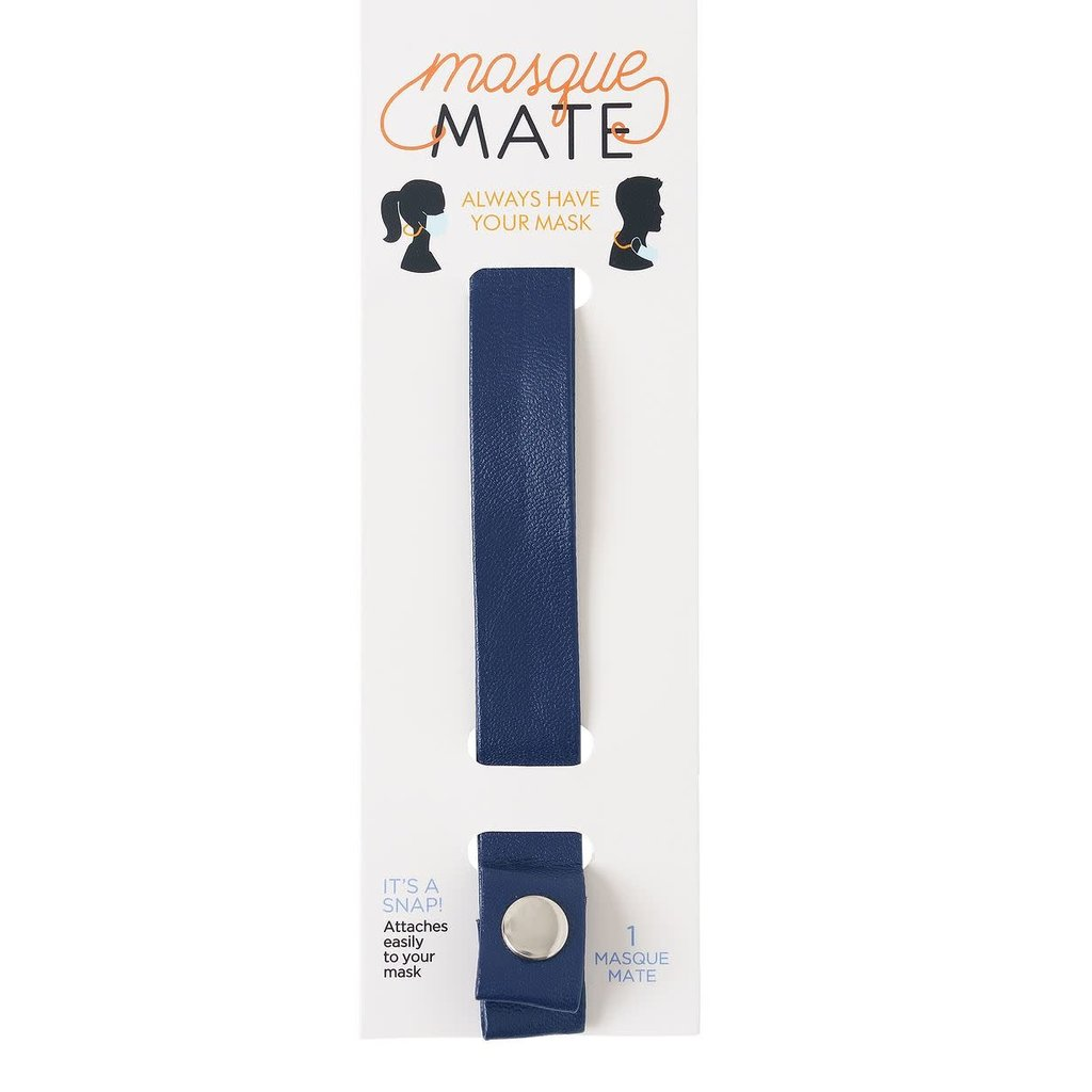 Masque Mate Masque Mate Navy