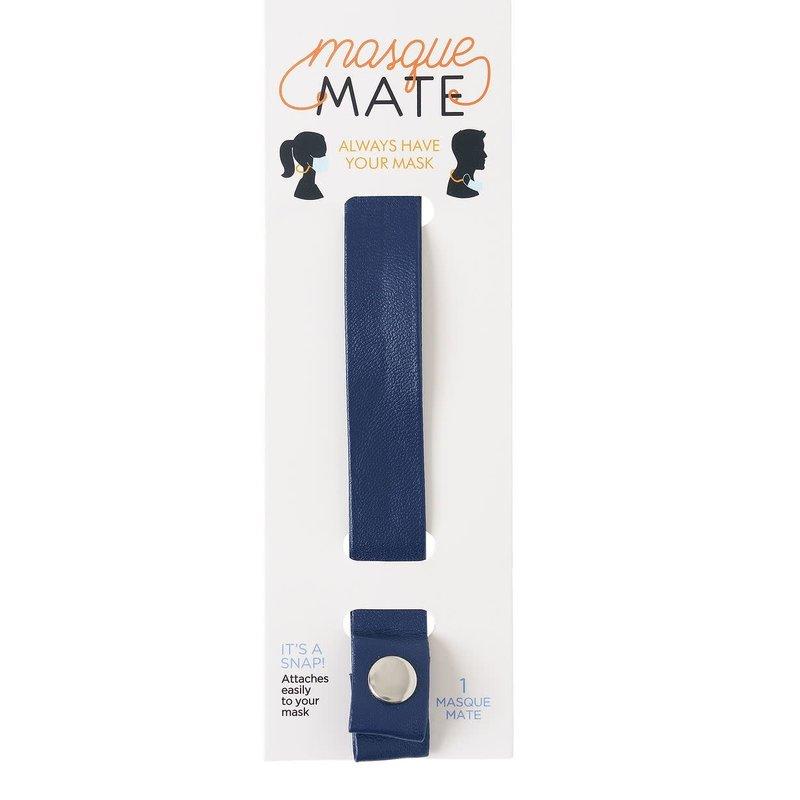 Masque Mate Masque Mate Navy