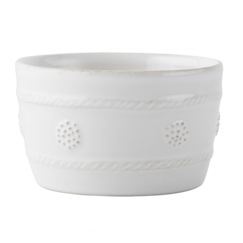 Juliska Ramekin B&T White 4''W