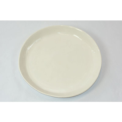 Relish Round Tray Cream
