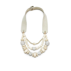 Twine & Twig LAYERED CLASSIC NECKLACE | MONTAUK