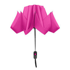 ShedRain UnbelievaBrella Compact Hot Pink