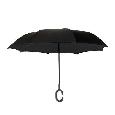 ShedRain UnbelievaBrella Black/Black Umbrella