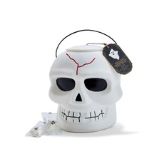Two's Company Ghost Mallows in Skeleton (80 pieces)