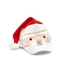 Two's Company Christmas Santa Hat