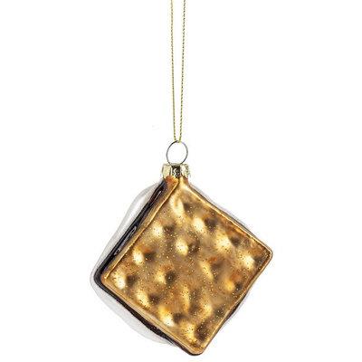 Ganz S'mores Sandwich Ornament