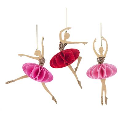 Ganz Ballerina Ornament