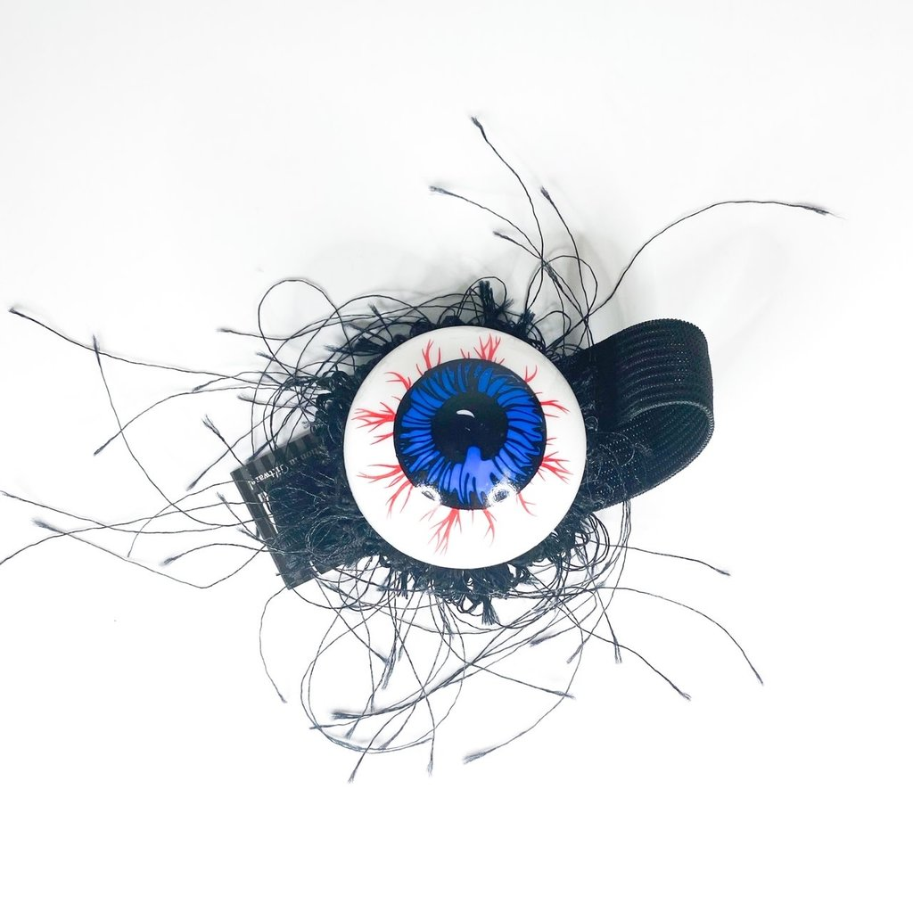 One Hundred 80 Degrees Flashing Eyeball Bracelet