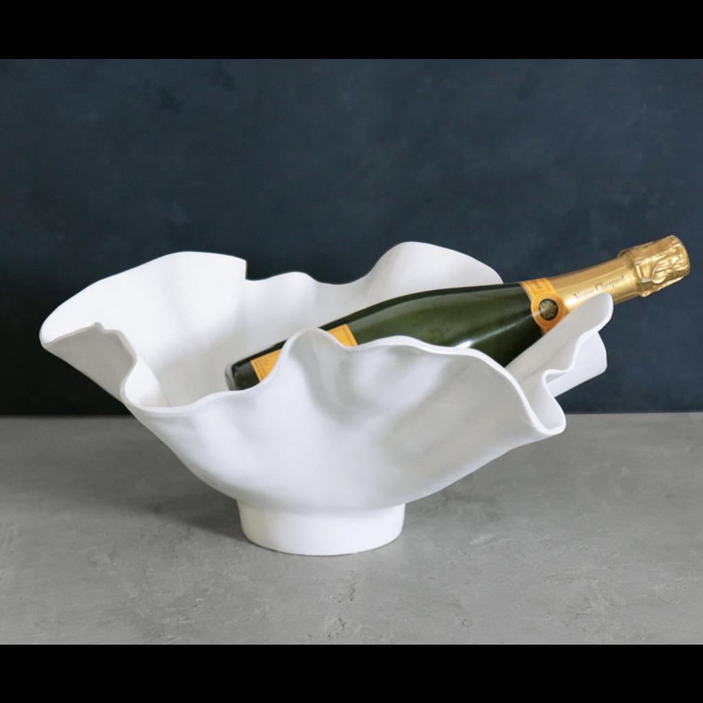 Beatriz Ball VIDA Bloom Wine Bucket