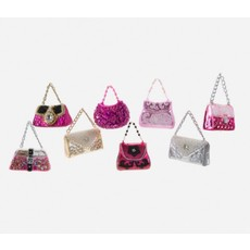 One Hundred 80 Degrees Couture Purse Ornament
