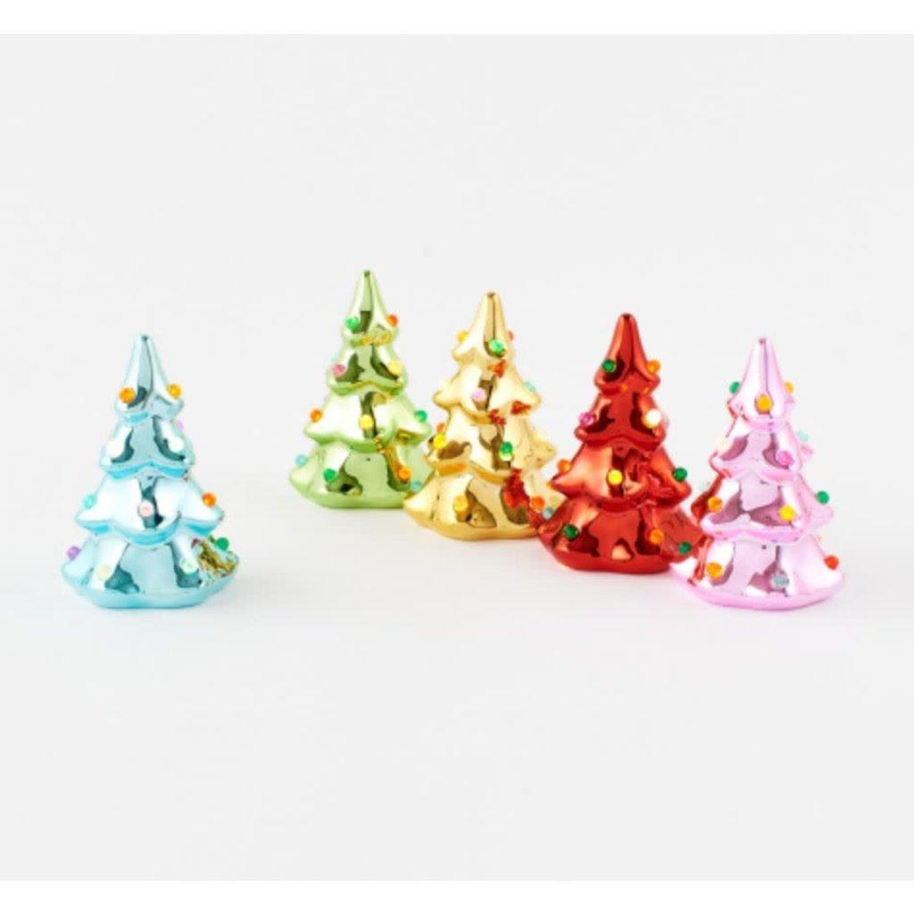 One Hundred 80 Degrees Christmas Brites Tree