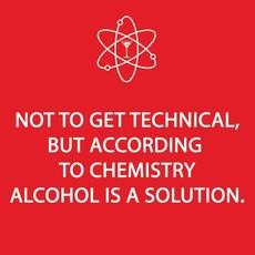 Paperproducts Design Alcohol Solution- Bev