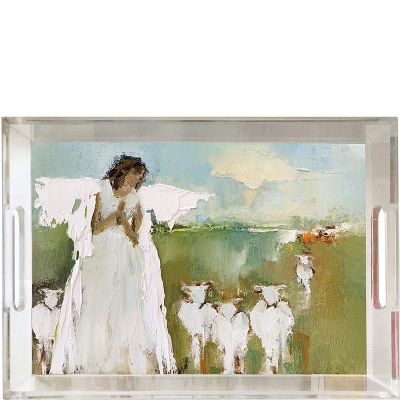 Anne Neilson Home Anne Neilson- Acrylic Tray