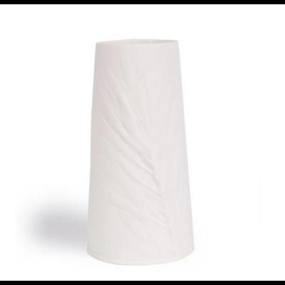 Ngala Trading Porcelain Taper Vase Fynbos