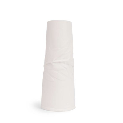 Ngala Trading Porcelain Taper Bud Vase Fynbos