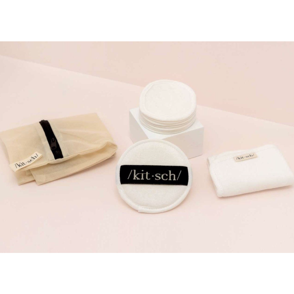 Kitsch Kitsch - Eco-Friendly Ultimate Cleansing Kit