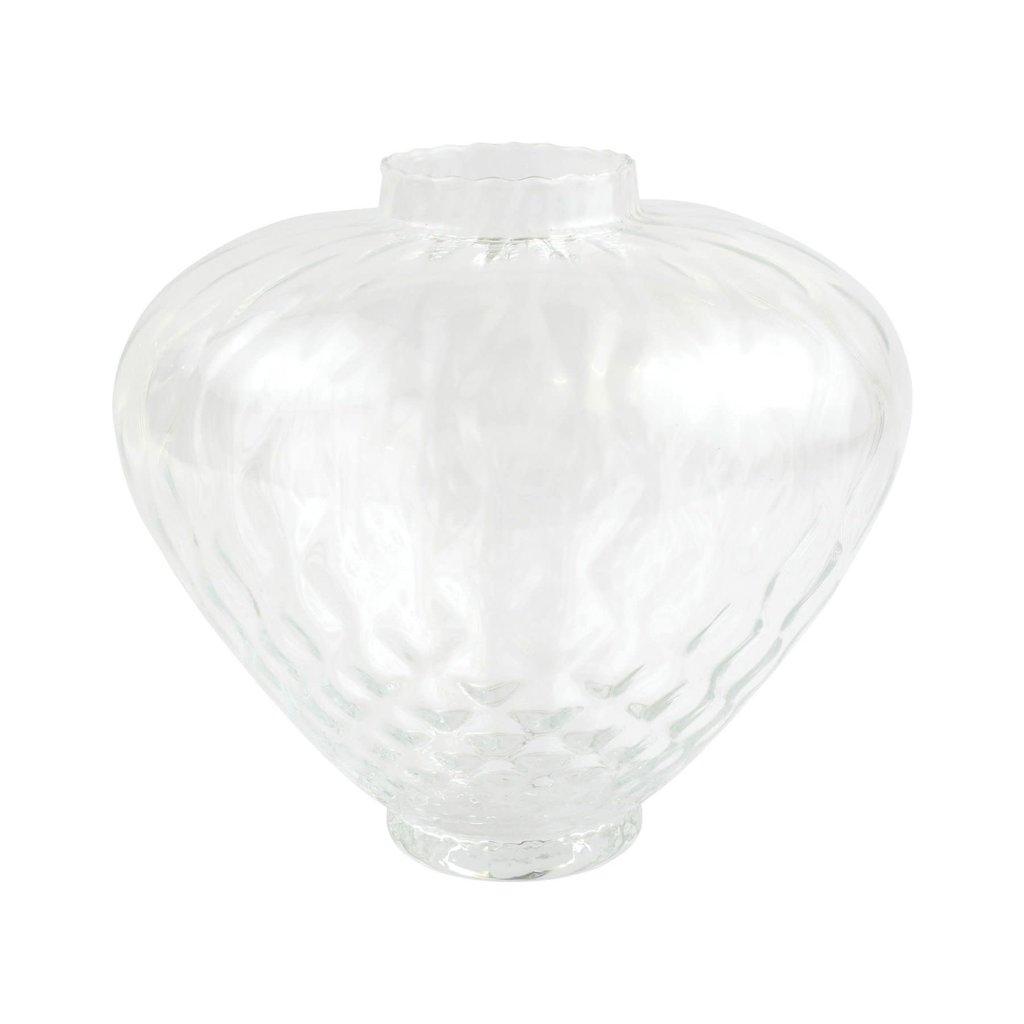 Vietri OTTICO GLASS LARGE VASE