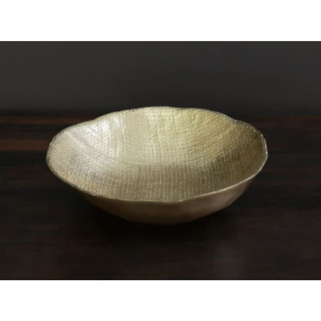 Beatriz Ball SIERRA Chelsea Medium Bowl (Gold)