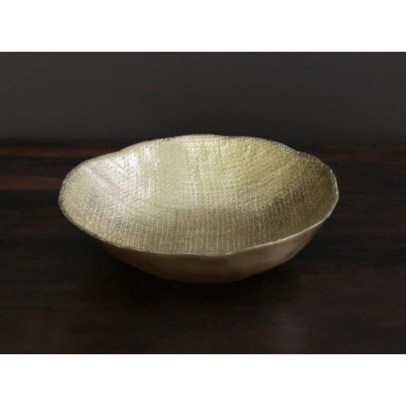 Beatriz Ball SIERRA Chelsea Medium Bowl (Gold)