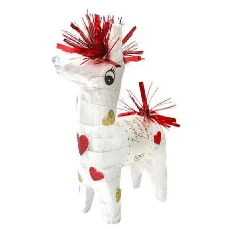 TOPS Malibu Love Llama Pinata