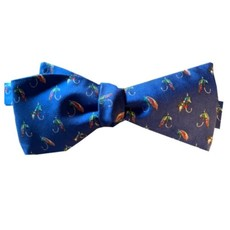 Lazy Jack Press Show Me Your Fly Bow Tie