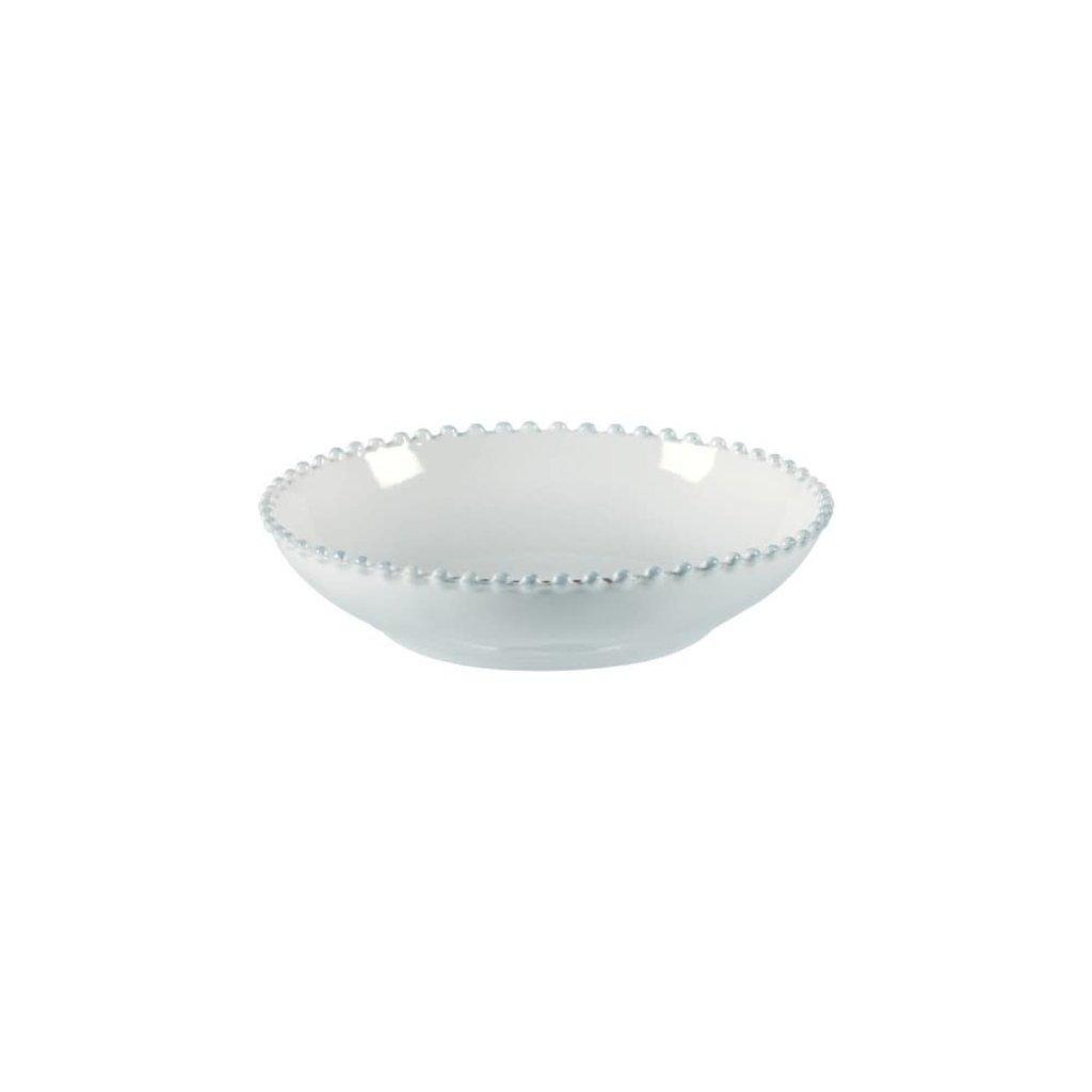 Casafina Pasta Bowl Pearl White
