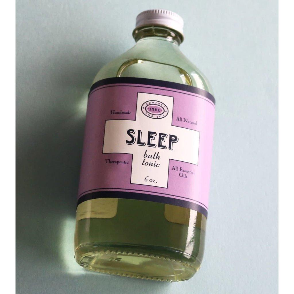 Jane Inc. Bath Tonic- Sleep