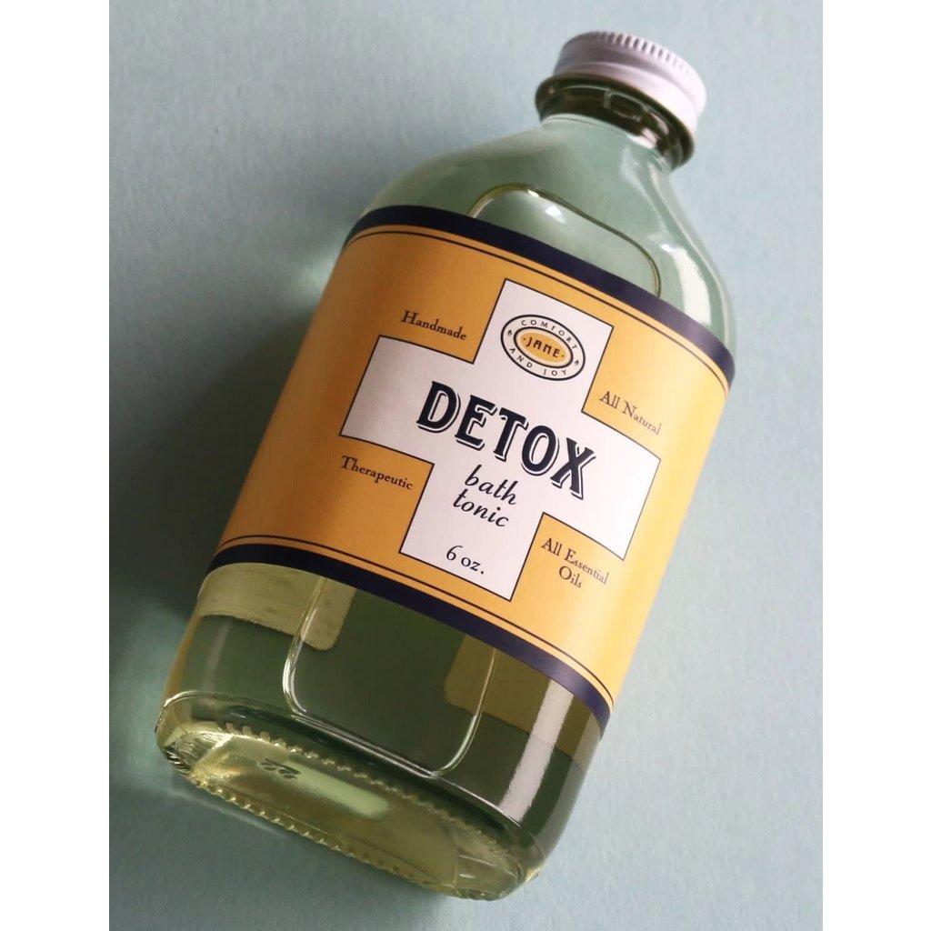Jane Inc. Bath Tonic- Detox