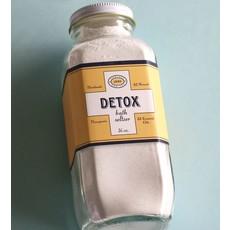 Jane Inc. Bath Seltzer- Detox