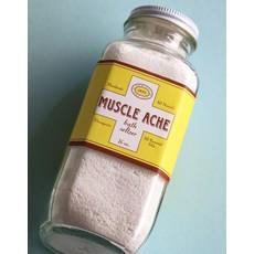 Jane Inc. Bath Seltzer- Muscle Ache