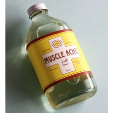 Jane Inc. Bath Tonic- Muscle Ache