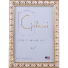 Galassi Gold Charm 5x7 Frame