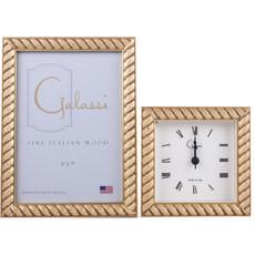 Galassi Gold Braid 8x10 Frame
